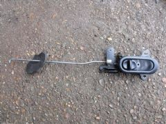 MAZDA MX5 EUNOS LHS INTERIOR DOOR HANDLE / LOCK PASSENGER SIDE  (MK1 1989 - 97)